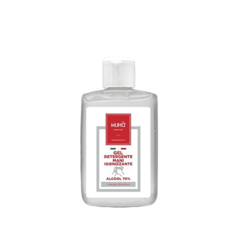 Dezinfekcinis rankų gelis MUHA Vaniglia 80 ml